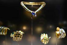 Séduction, renaissance, mystère: le serpent dans tous ses états à Rome