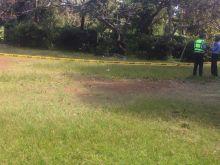 Jardin botanique de Curepipe: un homme retrouvé pendu