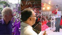 1er Mai Fête du travail : les partis politiques s'activent en coulisses pour la préparation de ce rendez-vous