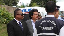 Accident fatal à Bois-Marchand : le député Thierry Henry plaide non coupable