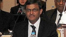 FSC : Dhiren Dabee démissionne du poste de vice-président du board