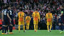 Ligue des champions: Barcelone éliminé