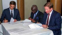 Contribution étrangère: rs 64 millions pour les PME vertes