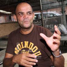 Port-Louis: marchands ambulants par nécessité