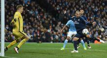 Ligue des Champions : Manchester City et Real Madrid font match nul