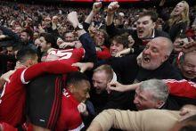 FA CUP : Martial envoie les Red Devils en finale