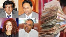Members of Parliament: Are they worth taxpayer's money