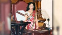 Speaker's foreign trips create a stir