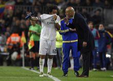 Real Madrid: coup de maître pour Zidane, coup d'éclat pour Benzema