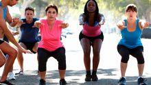 Fitness Challenges: des défis à relever