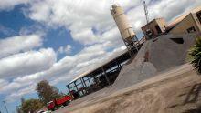 Construction - UBP double ses profits dans un contexte morose