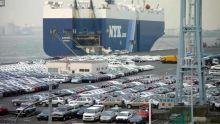 Falsification de documents: des véhicules accidentés et remis à neuf importés à Maurice