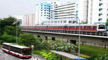 Private Notice Question - Métro léger: les Singapouriens de retour à Maurice