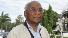 Réclamation de Rs 275 M de dommages : l'État soumet une liste de 45 questions à Rundheersing Bheenick