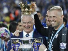Premier League : bouquet final à domicile pour le champion Leicester