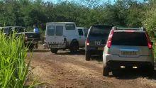 Cascavelle: le GIPM participe à une opération de recherche dans un bassin