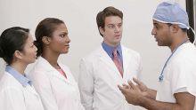Santé: la formation continue des médecins bientôt une réalité