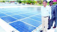 Petits producteurs d'électricité: le CEB revoit sa copie