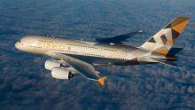 Prix du billet d'avion pour le Hadj: jusqu'à Rs 53 000 sur les vols sur Etihad