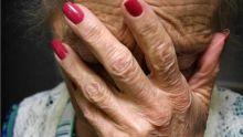La violence envers les personnes âgées inquiète, plus de 1000 cas recensés par mois