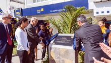 MauBank launches new branch in Rodrigues