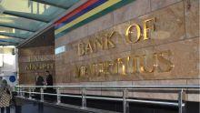 Selon la BoM : l'économie mauricienne fonctionne en dessous de son potentiel