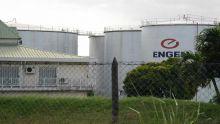 Consommation locale: le prix du pétrole cale  sur fond de crise