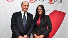 MCB Foundation Scholarship: Yasiirah Allykhan décroche la 28e bourse