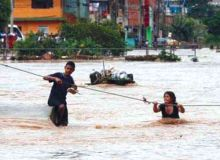 Young professionals: Are we prepared to deal with disasters