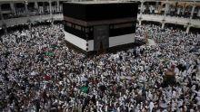 La Mecque : les pèlerins porteront un bracelet électronique