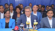 XLD : « Le silence de Lutchmeenaraidoo est inacceptable »