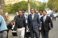 Menaces de mort : Xavier-Luc Duval porte plainte contre Showkutally Soodhun