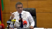 Xavier Luc-Duval : «Le PMSD ne votera pas la réforme électorale»