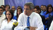 «On doit savoir qui a interféré et à qui profite le crime», dit Xavier-Luc Duval sur le cas de déportation de Shameem Korimbocus