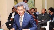 Xavier Duval : « La démocratie est bafouée avec le découpage actuel des circonscriptions »