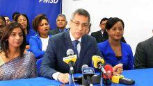 Xavier-Luc Duval : « Sir Anerood a induit le parlement en erreur… »