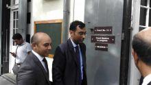 Commission d'enquête : «La FSC a donné des instructions pour ne pas vendre les actions de Britam», dit Yogesh Basgeet