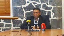 Sawmynaden démissionne comme ministre : il dit avoir «step down to come back stronger»