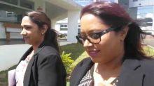 Icac : Youshreen Choomka autorisée à partir après son interrogatoire