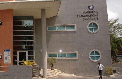 Mauritius Examinations Syndicate (MES)