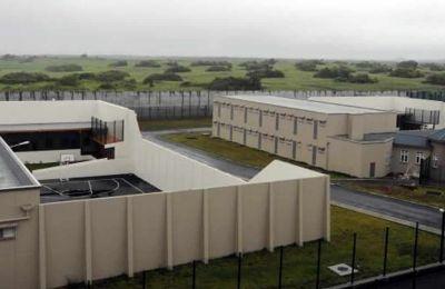 Prison de Melrose