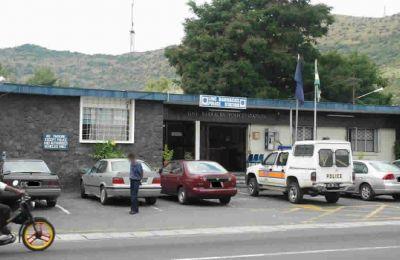 Line Barracks