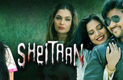 Raaz-E-Sheitaan