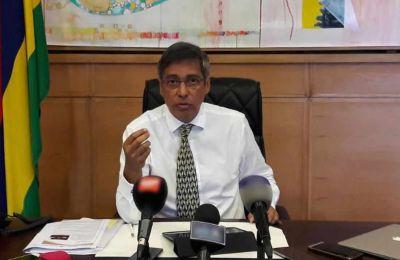 Xavier-Luc Duval a envoyé une lettre aux autres membres de l'opposition pour avoir leur point de vue sur l'affaire Sobrinho.
