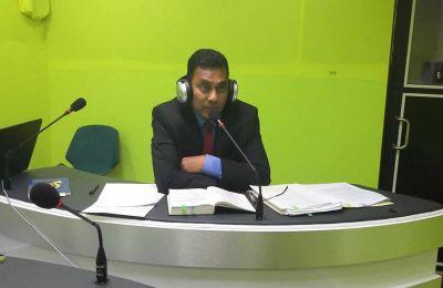 L'avocat Bala Mukan.