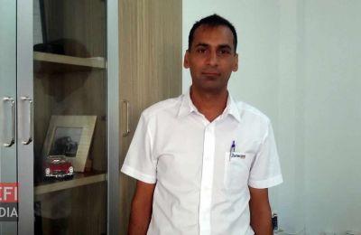 Ronou Ramdhur