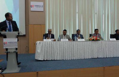 Le Mauritius Research Council et le ministère  de la TCI