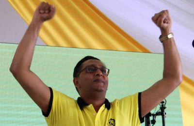 Roshi Bhadain a annoncé qu'il compte démissionner comme député la semaine prochaine.