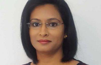 Dr Poonam Bissessur