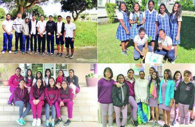 Junior Achievement Mini Company Program 2017